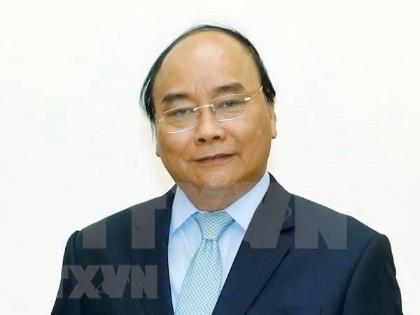 Premier de Vietnam asisitira a Cumbre de G20 y visitara Japon hinh anh 1