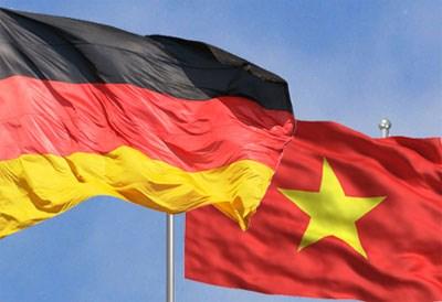Destacan cooperacion eficaz entre Ciudad Ho Chi Minh y Alemania hinh anh 1