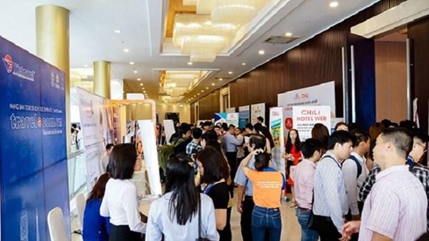 Celebraran en Vietnam Dia del Turismo Online 2019 hinh anh 1