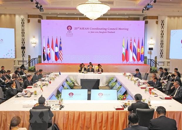 Insta Vietnam a la ASEAN a promover el dialogo y la cooperacion hinh anh 1