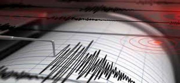Terremoto de magnitud 6,2 en la escala Richter sacude provincia indonesia de Papua hinh anh 1