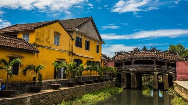 Hoi An, una de las ciudades antiguas mas hermosas del Sudeste Asiatico hinh anh 1