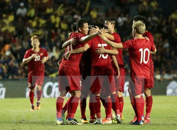 Propone Vietnam aumentar numero de futbolistas participantes en Juegos del Sudeste Asiatico 2019 hinh anh 1