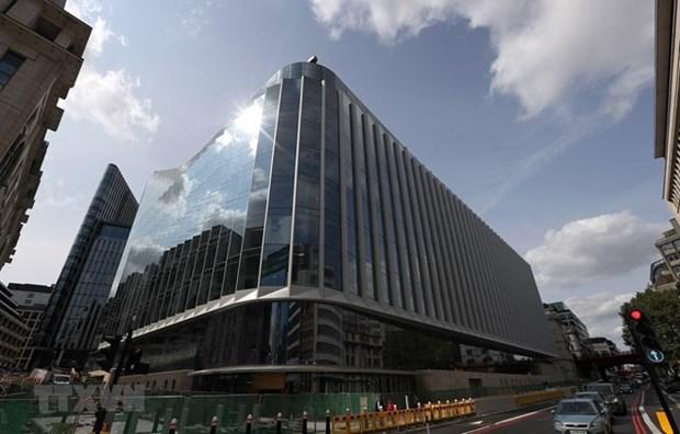 Pospone Malasia el juicio contra banco estadounidense Goldman Sachs por caso de corrupcion hinh anh 1
