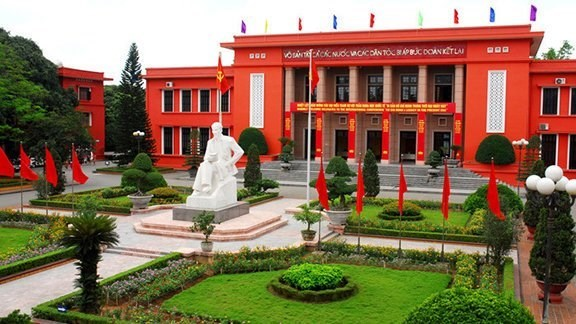 Intensifican Vietnam y Australia cooperacion en capacitacion a funcionarios publicos hinh anh 1