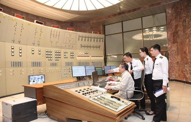Cooperan Vietnam y el Banco Mundial en auditoria hinh anh 1