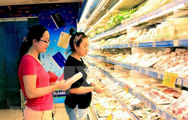 Ocupo Vietnam tercer lugar en ranking mundial de confianza de los consumidores hinh anh 1