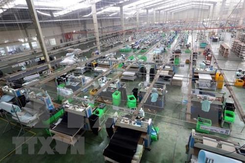 Destacan potencial de cooperacion economica y comercial entre Vietnam y Japon hinh anh 1