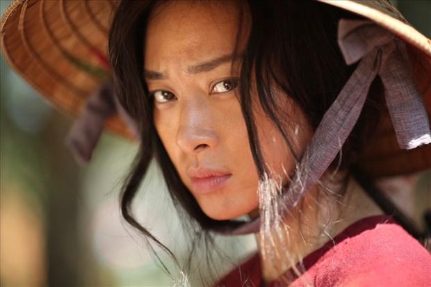Seleccionan a actriz vietnamita como parte del jurado del Festival de Cine Asiatico de Nueva York hinh anh 1
