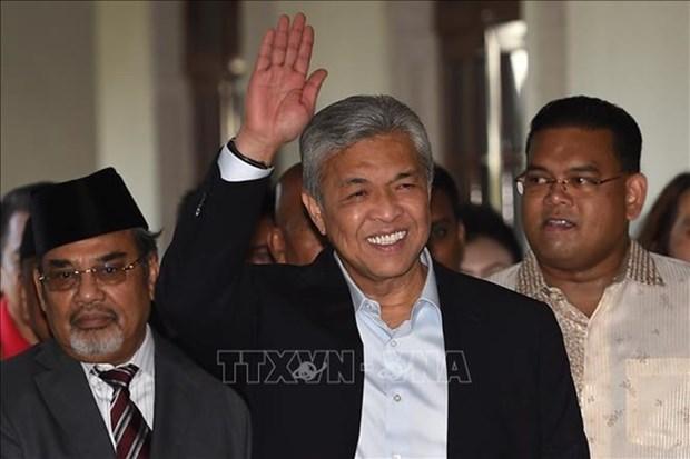 Enfrenta ex viceprimer ministro de Malasia nuevas acusaciones por corrupcion hinh anh 1