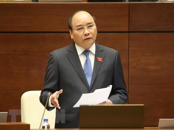 Intensifica Vietnam su lucha contra delitos de alta tecnologia hinh anh 1