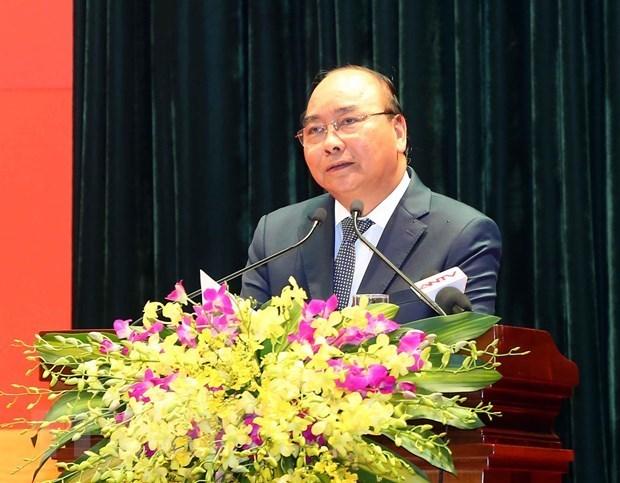 """Insta primer ministro vietnamita a mejorar """"cultura del servicio"""" hinh anh 1"""