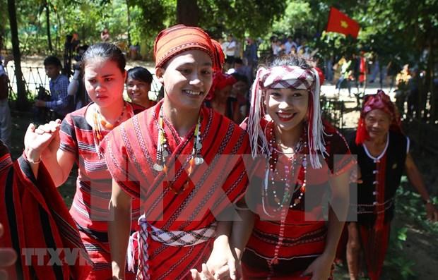 Celebraran en Vietnam el Festival de Familias hinh anh 1
