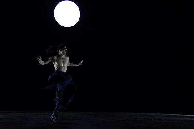 """Celebraran programa de danza contemporanea """"Hanoi Dance Fest 2019"""" hinh anh 1"""