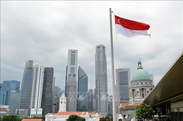 Singapur se convierte en centro de desarrollo de vehiculos autonomos hinh anh 1