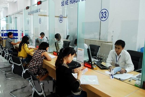 Reportan en Vietnam casi 13 mil empresas nuevas en seis meses hinh anh 1