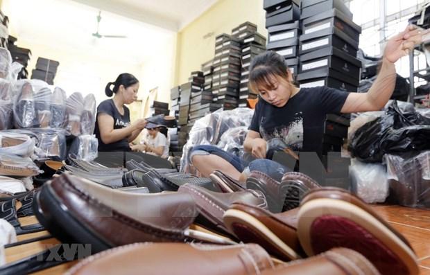 TLC con UE muestra creciente posicion de Vietnam en economia global hinh anh 1