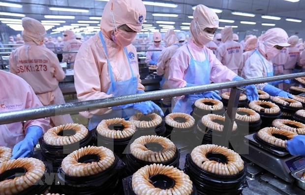 Destaca Banco Mundial beneficios que brinda a Vietnam el TLC con la UE hinh anh 1