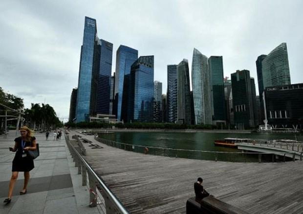 Anuncia Singapur medidas para mejorar el intercambio de datos hinh anh 1