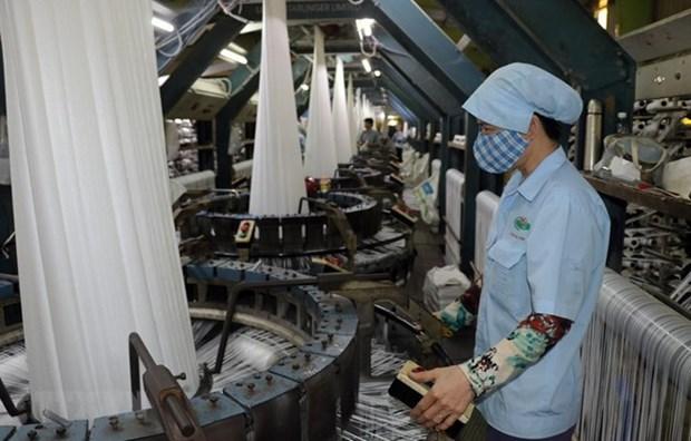 Facilitara el EVFTA que empresas vietnamitas participen en cadenas de valor globales hinh anh 1