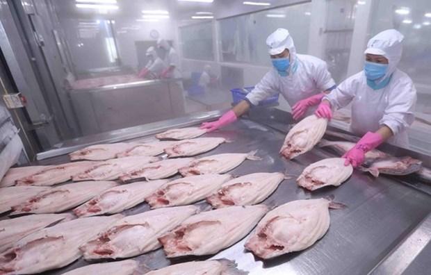 Banco Mundial: EVFTA muestra politica de Vietnam a favor del libre comercio hinh anh 1