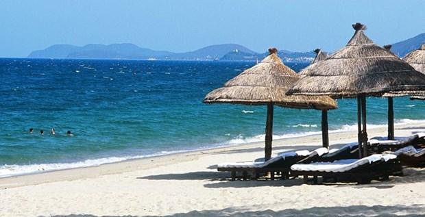 Provincia vietnamita de Khanh Hoa espera atraer 6,8 millones de turistas en 2019 hinh anh 1