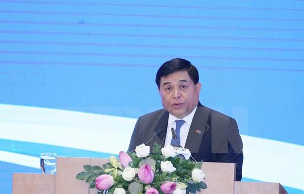 Ayudara acuerdo de proteccion a mejorar calidad de inversiones europeas en Vietnam hinh anh 1