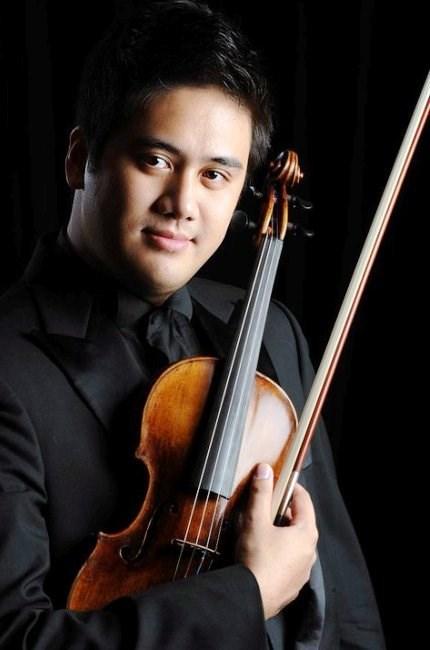 Celebraran en Vietnam Concurso Internacional de Violin y Musica de Camara hinh anh 1