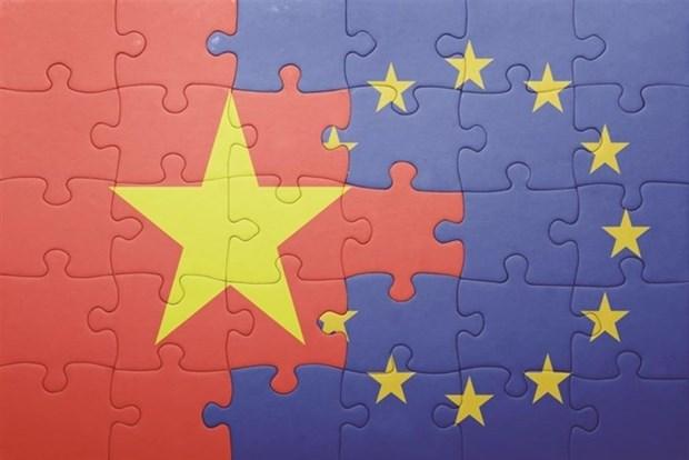 Felicita la OIT a Vietnam y a la UE por la firma del Tratado de Libre Comercio hinh anh 1