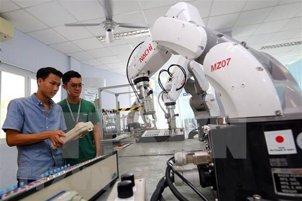Valora la prensa de Singapur a Vietnam como ejemplo de transformacion y desarrollo hinh anh 1