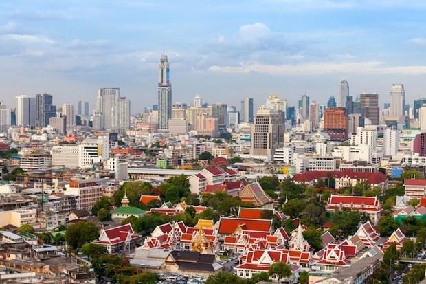 Impulsa Tailandia construccion de ciudades inteligentes hinh anh 1