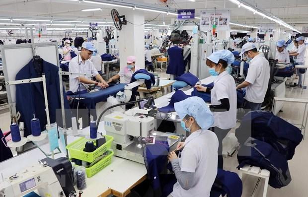 Dispuesta ciudad de Da Nang a aprovechar Tratado de Libre Comercio entre Vietnam y la UE hinh anh 1