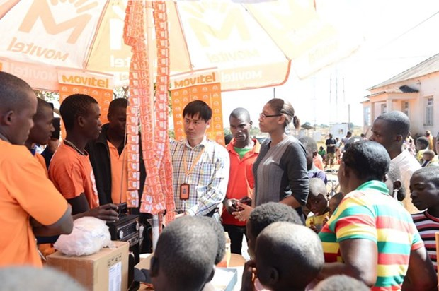 Desarrollara Banco Mundial con empresa vietnamita proyecto social en Mozambique hinh anh 1
