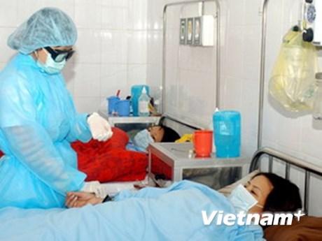 Ascienden en Myanmar a 29 los muertos por la gripe A (H1N1) en 2019 hinh anh 1