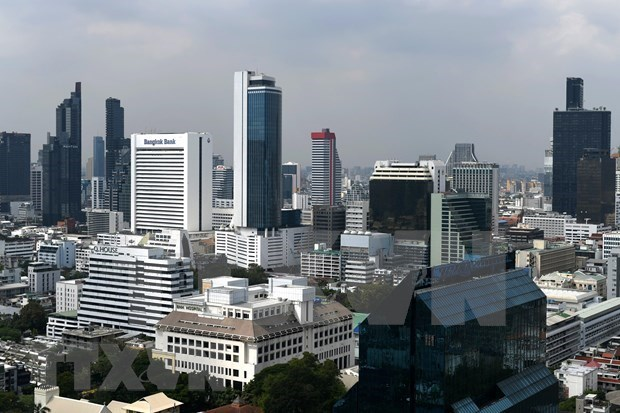 Ajusta Tailandia su plan para desarrollar la energia alternativa hinh anh 1