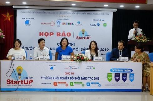 Emprendedores vietnamitas en turismo competiran por premios valiosos hinh anh 1