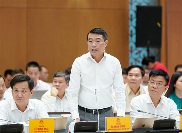 Reservas internacionales de Vietnam alcanza nivel mas alto hasta la fecha hinh anh 1