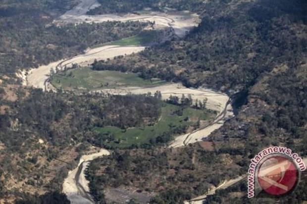 Regiones indonesias se preparan para afrontar la sequia hinh anh 1