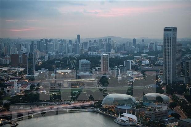 Aumentan precios de las viviendas en Singapur hinh anh 1