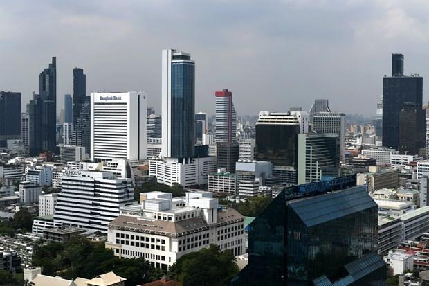 Pronostica Banco Mundial bajo crecimiento economico de Tailandia hinh anh 1