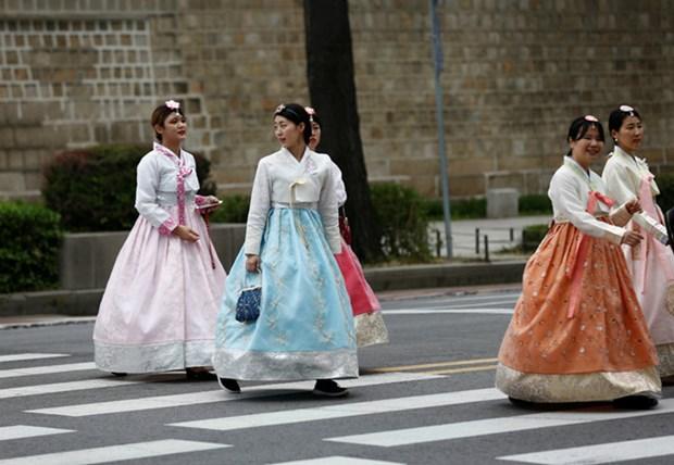Restringe Corea del Sur politica de visados para ciudadanos vietnamitas hinh anh 1