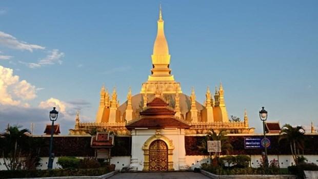Aportara el turismo 700 millones de dolares al presupuesto de Laos en 2019 hinh anh 1