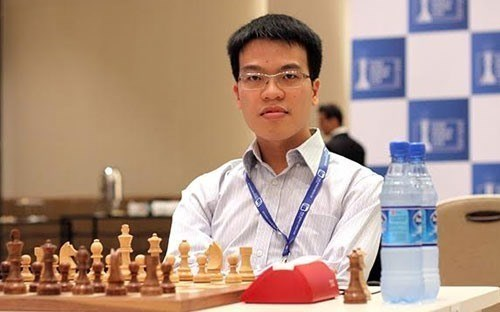 Gano jugador vietnamita torneo Abierto Internacional de Ajedrez en EE.UU. hinh anh 1