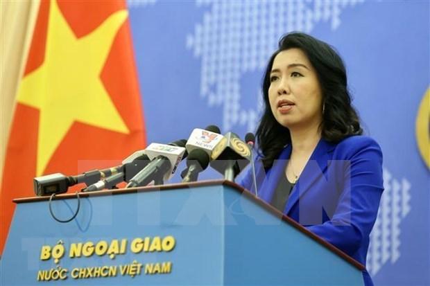 Vietnam exige a Corea del Sur prevenir violencias contra sus mujeres hinh anh 1