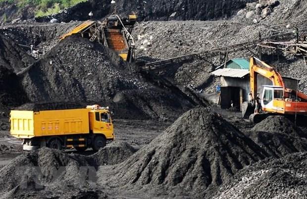 Aumenta Vietnam ventas de carbon en primer semestre de 2019 hinh anh 1