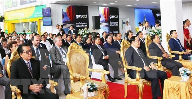 Anuncia Laos la expedicion de visado electronico hinh anh 1