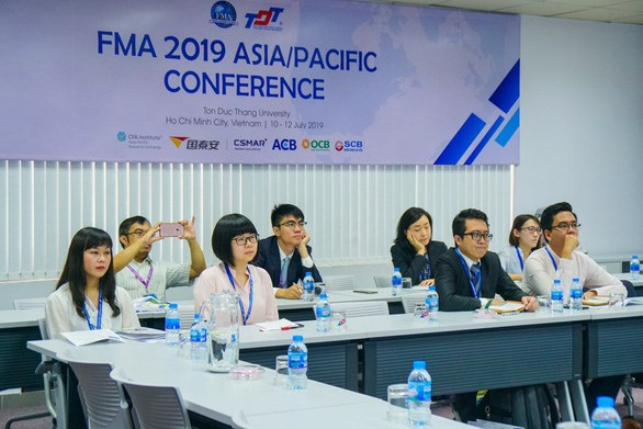 Efectuan en Vietnam simposio sobre Administracion Fiscal en Asia-Pacifico hinh anh 1