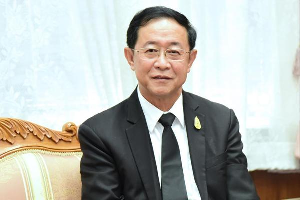 Tailandia y Laos cooperan en busqueda y rescate de aeronaves hinh anh 1