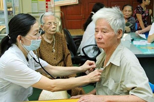 Proponen expertos singapurenses creacion del Ministerio de Envejecimiento hinh anh 1