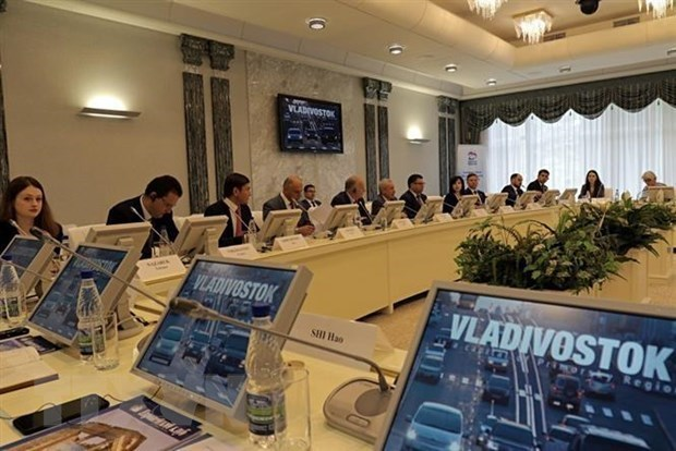 Aspira provincia rusa a recibir inversiones asiaticas hinh anh 1